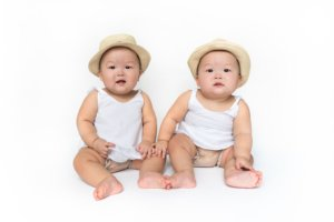 momo twins leia lauren by pure cute