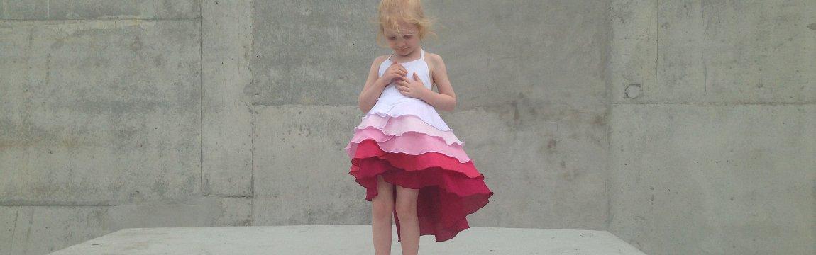 girls dress australia