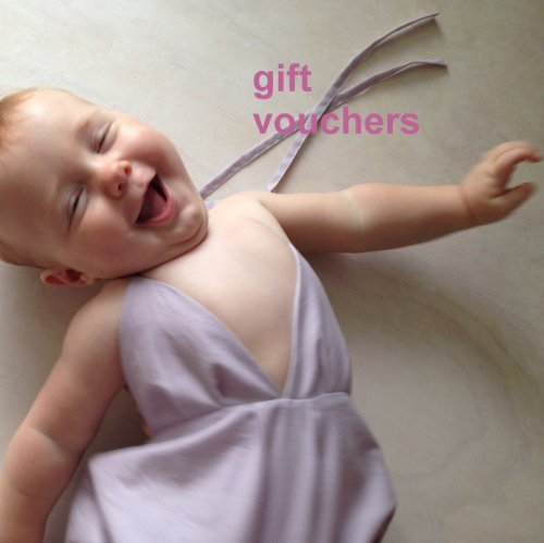gift vouchers girls clothing