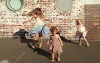 child photo shoot